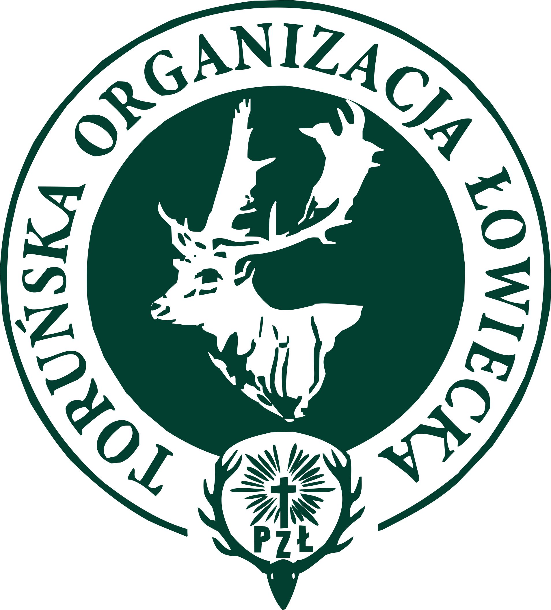 toruńska organizacja łowiecka