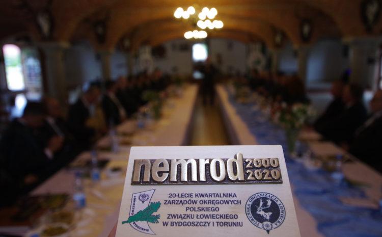 20-LECIE NEMRODA